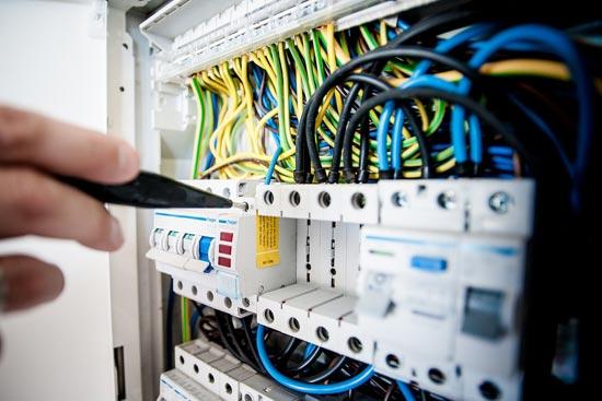 Elektriker Bonn
